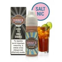 Dinner Lady Cola Shades Nic Salt 10ML