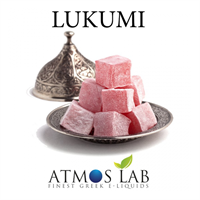 Atmoslab Lukumi 20ML 0MG