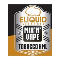 Eliquid France - Single KML