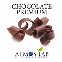 Atmoslab Choclate Premium 20ML 0MG