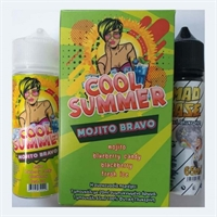 Mad Juice Cool Summer Mojito Bravo