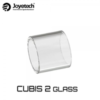 Joyetech Cubis 2 Replacement Glass
