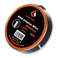 GEEK VAPE NI80 WIRE 30FT