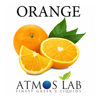 Atmoslab Orange 20ML 0MG