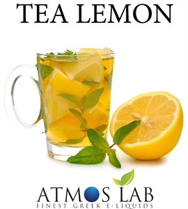 Atmoslab Tea Lemon