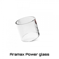 Smok Aramax Power Replacement Glass