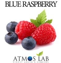 Atmoslab Blue Raspberry