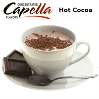 Capella Hot Cocoa Flavor 10ML