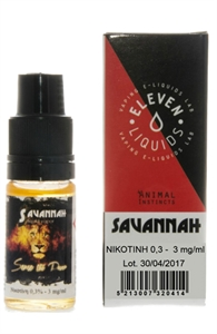 Eleven Animal Instincts Savannah 10ML