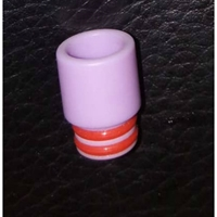 510 Cylindric Mtl Drip Tip