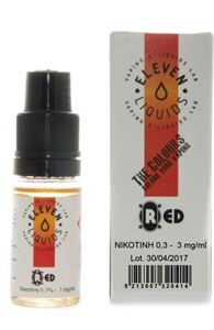 Eleven The Colours Red 10ML