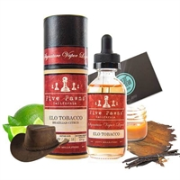 Five Pawns Elo Tobacco