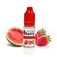 Molinberry Boom Flavor
