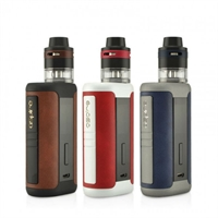 Aspire Speeder 200W TC & Revvo 2ML Kit