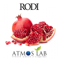 Atmoslab Rodi 20ML 0MG