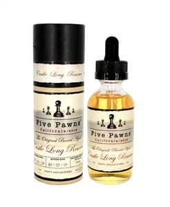 Five Pawns Castle Long Reserve