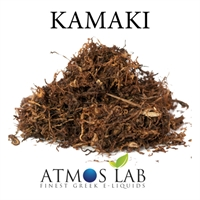 Atmoslab Kamaki 20ML 0MG