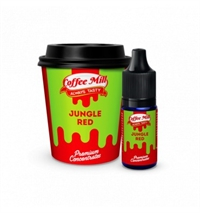 Coffee Mill Jungle Red Flavor