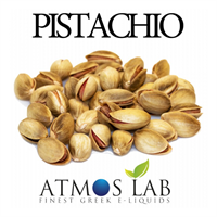 Atmoslab Pistachio 20ML 0MG
