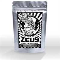 Zeus Vaping Cotton Black Thunder