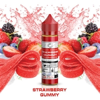 Glas Basix Strawberry Gummy