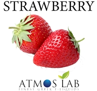 Atmoslab Strawberry