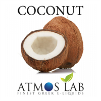 Atmoslab Coconut 20ML 0MG