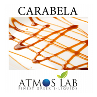 Atmoslab Carabela 20ML 0MG