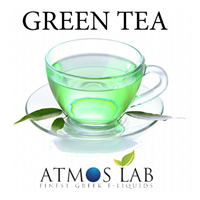 Atmoslab Green Tea 20ML 0MG