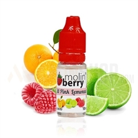 Molinberry Chill Pink Lemonade Flavor