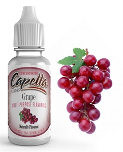 Capella Grape Flavor