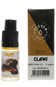 Eleven Animal Instincts Claws 10ML