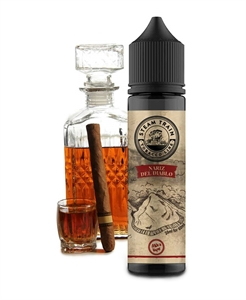 Steam Train Nariz Del Diablo 60ML