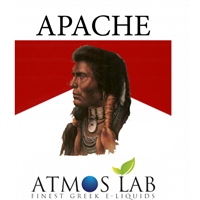 Atmoslab Apache 20ML 0MG