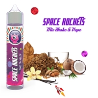 Space Rockets Time Traveler