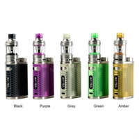Eleaf iStick Pico Resin 75W with Melo 4 Kit