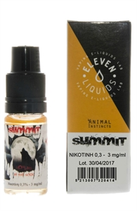Eleven Animal Instincts Summit 10ML