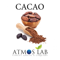 Atmoslab Cacao 20ML 0MG
