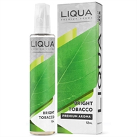 Liqua Mix & Go Bright Tobacco