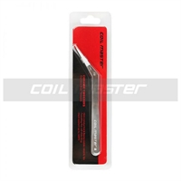 Coil Master Ceramic Tweezers White