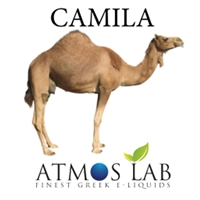 Atmoslab Camila 20ML 0MG