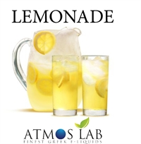 Atmoslab Lemonade 20ML 0MG