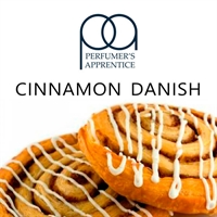 TPA Cinnamon Danish Flavor