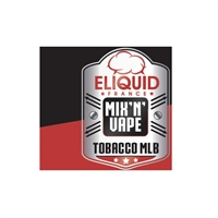 Eliquid France - Single MLB