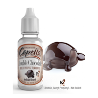 Capella Double Chocolate v2 Flavor
