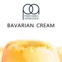 TPA Bavarian Cream Flavor