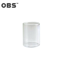 OBS Crius 2 RTA Dual Replacement Glass