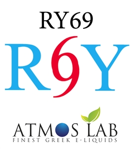 Atmoslab RY69 20ML 0MG