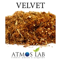 Atmoslab Velvet 20ML 0MG