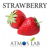 Atmoslab Strawberry 20ML 0MG